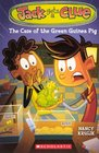 The Case Of The Green Guinea Pig