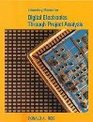 Laboratory Manual for Digital Electronics Through Project Analysis