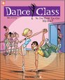 Dance Class Graphic Novels 1 So You Think You Can HipHop