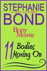 11 Bodies Moving On: A Body Movers Book