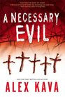 A Necessary Evil (Maggie O'Dell, Bk 5)