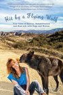Hit by a Flying Wolf: True Tales of Rescue, Rehabilitation and Real Life with Dogs and Wolves
