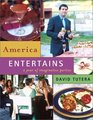 America Entertains : A Year of Imaginative Parties