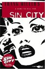A Dame to Kill For (Sin City, Book 2: Second Edition)