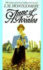 Anne of Avonlea (Anne of Green Gables, Bk 2)