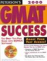 Peterson's Graduate Guides Test Prep Set 2000