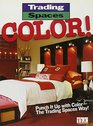 Trading Spaces Color Punch It Up with Color  The Trading Spaces Way