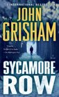 Sycamore Row (Jake Brigance, Bk 2)