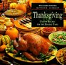 Thanksgiving Festive Recipes for the Holiday Table