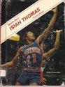 Isiah Thomas Pocket Magic