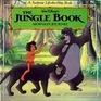 Walt Disney's the Jungle Book: Mowgli's Journey (A Surprise Lift-the-Flap Book)