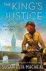 The King\'s Justice (Maggie Hope, Bk 9)