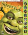 Shrek 2 Official Strategy Guide
