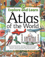 Explore and Learn Atlas of the World Volume 6