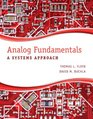 Analog Fundamentals A Systems Approach