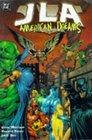 JLA Vol. 2: American Dreams