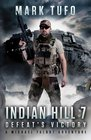 Indian HIll 7  Defeat's Victory A Michael Talbot Adventure