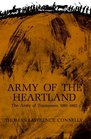 Army of the Heartland: The Army of Tennessee, 1861-1862