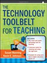 The Technology Toolbelt for Teaching
