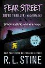 Fear Street Super Thriller Nightmares