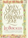 seven stories of christmas love