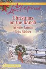 Christmas on the Ranch The Rancher's Christmas Baby / Christmas Eve Cowboy