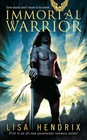 Immortal Warrior (Immortal Brotherhood, Bk 1)