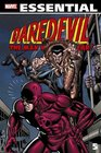 Essential Daredevil Volume 5 TPB