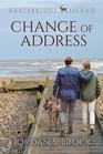 Change of Address (Hartsbridge Island)