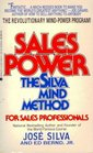 Sales Power: The Silva Mind Method for Sales Professionals
