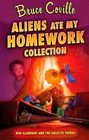 Aliens Ate My Homework Collection Aliens Ate My Homework I Left My Sneakers in Dimension X The Search for Snout Aliens Stole My Body