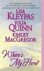 Where's My Hero?: Against the Odds / Midsummer's Knight / A Tale of Two Sisters