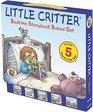Little Critter Bedtime Storybook Boxed Set 5 Favorite Critter Tales