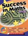 Success in Maths
