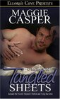 Tangled Sheets: Hayden's Hellion / Tying the Knot (O'Malley Wild, Bks 3-4)