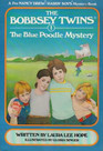 The Blue Poodle Mystery (Bobbsey Twins, No 1)