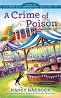 A Crime of Poison (Silver Six, Bk 3)