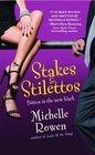 Stakes & Stilettos (Immortality Bites, Bk 4)