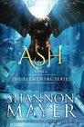 Ash (The Elemental Series) (Volume 6)