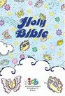 ICB Small Hands Bible Girl