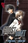 Ghost Hunt 1 (Ghost Hunt)