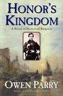 Honor's Kingdom (Abel Jones, Bk 4)