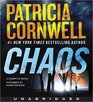 Chaos (Kay Scarpetta, Bk 24) (Audio CD) (Unabridged)