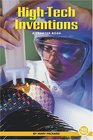 High-tech Inventions A Chapter Book