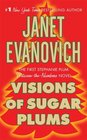 Visions of Sugar Plums (Stephanie Plum, Bk 8.5)