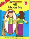 All About Me (Home Workbooks)