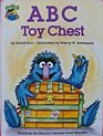 ABC Toy Chest