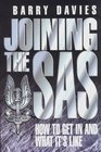 Joining the SAS How to Get in and What It's Like