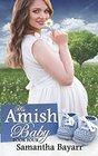 His Amish Baby Amish Hearts