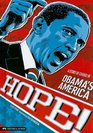Hope A Story of Change in Obama's America